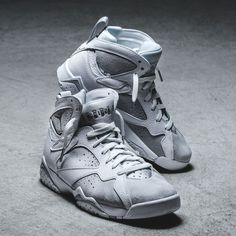 new products 20d64 4c1f8 Nike Air Jordan 7 Retro Pure Money Jordan 23 Shoes, Jordan 7, Jordan Retro