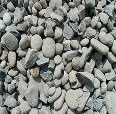 The stone materials are extracted from rocks in different forms, from large blocks to gravel. Marble, slate, glass, plaster, cement and concrete are stony matariles. These materials are generally used as building materials.