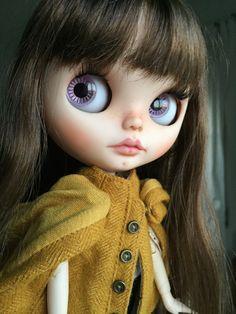 "Ooak custom blythe doll "" Bea"" by "" ADA""   eBay"