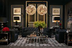 Eichholtz Furniture - Interiors