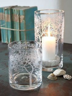 Beautiful lanterns for any season or occasion.  Love them for my wedding centrepieces perhaps