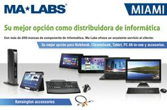 #MALABS has everything you need......enter today and find out more about their products and solutions