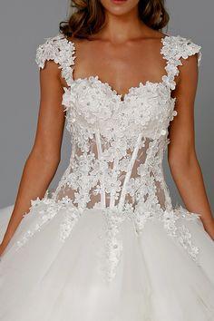 MOST EXPENSIVE WEDDING GOWNS   ... En Pahalı Gelinlik Modelleri 2014 Most Expensive Wedding Dresses (2