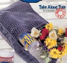Free pattern for crochet bag LC1240. Free pattern crochet bag LC1240.   ☀CQ #crochet #crafts #DIY
