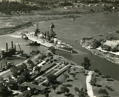 Steve McQueen, the USS Texas and a boatload of photos | Bayou City History | a Chron.com blog