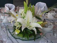 centro de mesa primera comunion15