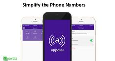 About Finally, the day has come where businesses do not need to communicate phone numbers and nor they have to remember them. Mobile Applications, App Development, Case Study, Numbers, Android, Phone, Simple, Unique, Telephone