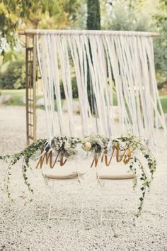 Obsessed: http://www.stylemepretty.com/little-black-book-blog/2015/02/19/rustic-summer-wedding-in-the-south-of-france/ | Photography: Anne-Claire Brun - http://www.anneclairebrun.com/
