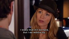 New post on thegoodvybe Love Tv Series, Girls Tv Series, Blake Lively Family, Blake Lively Style, Tv Quotes, Movie Quotes, Gossip Girl Blair, Gossip Girls, Post Malone Quotes