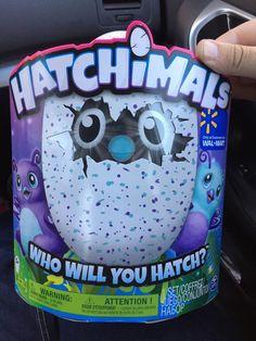 #Hatchimals HATCHIMALS