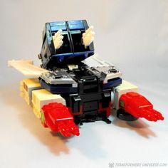 Transformers Universe - G1 Greatshot - 13 / 16