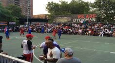 Love, Hip Hop and Basketball