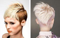 krátké vlasy 2015 - Hledat Googlem
