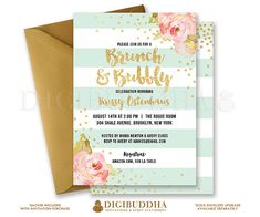 This invitation does not include real glitter, but rather a quality high resolution graphic that will print to look like glitter. If you choose