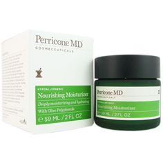 Perricone MD 2-ounce Hypoallergenic Nourishing Moisturizer