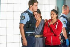Home And Away Spoilers, Canada Goose Jackets, Tv Shows, Winter Jackets, Emma Stone, Dean, Summer, Fashion, Winter Coats