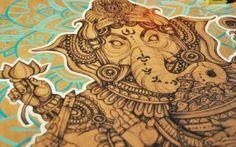 WALLPAPERS HD: Lord Ganesha Vinayaka