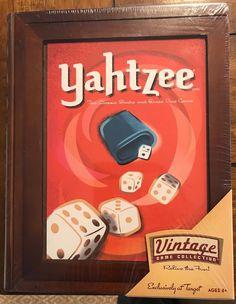 Yahtzee Games