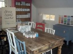 annie-sloan-chalk-paint-workshop