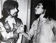 George & Bob