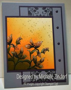 Backyard Basics 1 - MZ by Zindorf - Cards and Paper Crafts at Splitcoaststampers