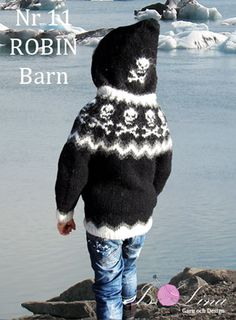LOPI SWEATER PATTERNS FOR CHILDREN