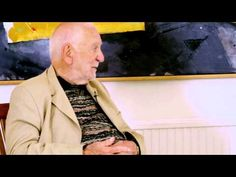 Artist Sir Anthony Caro in conversation with Julius Bryant, Keeper of Word & Image, Victoria and Albert Museum, London. Anthony Caro, Victoria And Albert Museum, Watch V, Teaching Resources, Close Up, Conversation, Documentaries, Interview, Animation