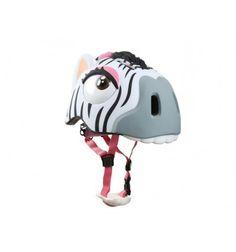 Crazy Safety Kask Rowerowy Zebra https://pulcino.pl/crazy-safety/51-crazy-safety-kask-rowerowy-zebra.html