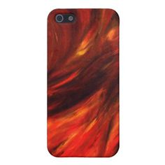 Abstract Art - Redemptio iPhone 5 Cases