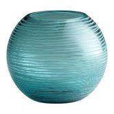 Found it at Wayfair - Round Libra Vase