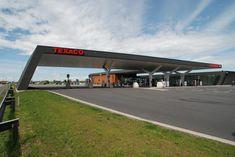 new gas station design ile ilgili görsel sonucu