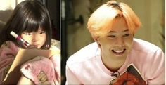 Choo Sarang expresses her love of G-Dragon on 'Superman is Back' Chuseok special.  Read to know more: #kpop #GDragon #love