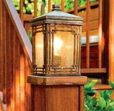 Deck Light