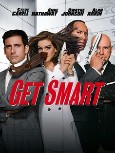Get Smart (2008) Directed by #PeterSegal Based on #GetSmart by #MelBrooks #BuckHenry Starring #SteveCarell #AnneHathaway #DwayneJohnson #AlanArkin #TerenceStamp #JamesCaan #Hollywood #hollywood #picture #video #film #movie #cinema #epic #story #cine #films #theater #filming #opera #cinematic #flick #flicks #movies #moviemaking #movieposter #movielover #movieworld #movielovers #movienews #movieclips #moviemakers #animation #drama Steve Carell, Dwayne Johnson Filme, Dwayne Johnson Movies, Funny Movies, Great Movies, James Bond, Love Movie, Movie Tv, Light It Up Movie