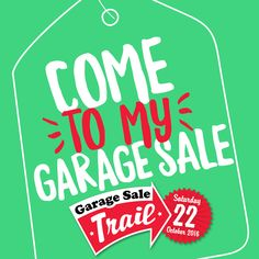 Storage King Delacombe are set to join hundreds of thousands of people across the country as a part of the sixth national Garage Sale Trail on Saturday October 22, 2016. WE ARE CURRENTLY ON THE LOOKOUT FOR MORE STALL HOLDERS – if you want to book a space, just call 03 5336 3333 or email us at delacombe@storageking.com.au. Sites are FREE – We …