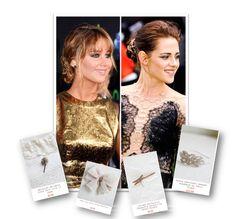 Celebrity Hair Styles for the Summer Season