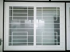 Thermoglaze UPVC Frame Windows- Where ever you go our upvc services will get in touch with you. call on us at: 9980473395 Steel Grill Design, Grill Gate Design, Balcony Grill Design, Balcony Railing Design, Door Gate Design, Window Security Bars, Window Grill Design Modern, Modern Entrance Door, Architectural House Plans