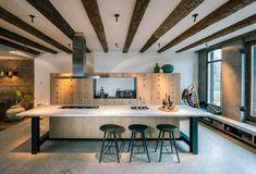 Residence in Franeker by TANK