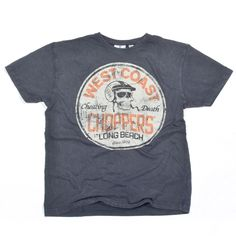 8c45fad4779a9 West coast choppers tees in Medium - he loves most of the designs 3 pages to  pick from!