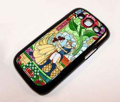 disney Beauty and The Beast Samsung Galaxy S3 Case , $16.89 NEED!!!