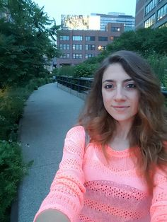 #highline #walking #pinkylook