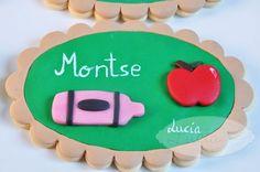 #Galletas y tartas - #Regalos para #profesores