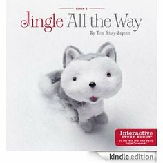 One Momma Saving Money: #free #Kindle Children Christmas books