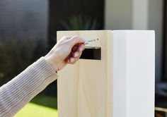 The Javi Letterbox