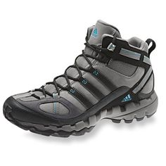 adidas AX 1 Mid Leather Hiking Boots - Women's - 2013 Closeout