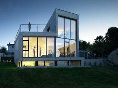 MNGB House . Donostia vaumm #architecture
