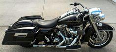 Harley Davidson. Road King