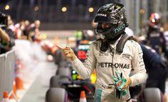 F1 | GP Singapore, qualifiche: acuto di Rosberg, sprofondo rosso per Vettel