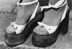 1925-1975: 50 anni ai piedi delle donne