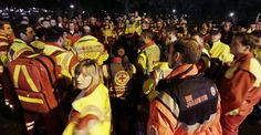 A soccer match between Germany and the Netherlands was canceled Tuesday after a threat.
